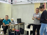 """Galeria Piknik rodzinny pod hasłem: """"Profilaktyka ma moc!"""""""