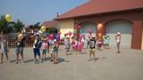 Galeria Wakacje w Świetlicach Wiejskich 2015